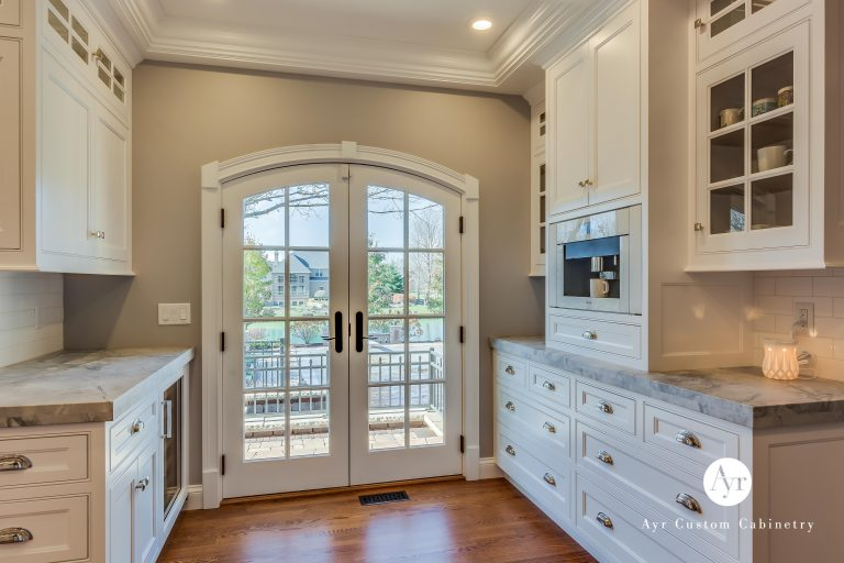 custom cabinets designed in south bend indiana