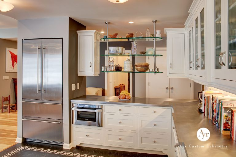 custom kitchen cabinets in south bend indiana