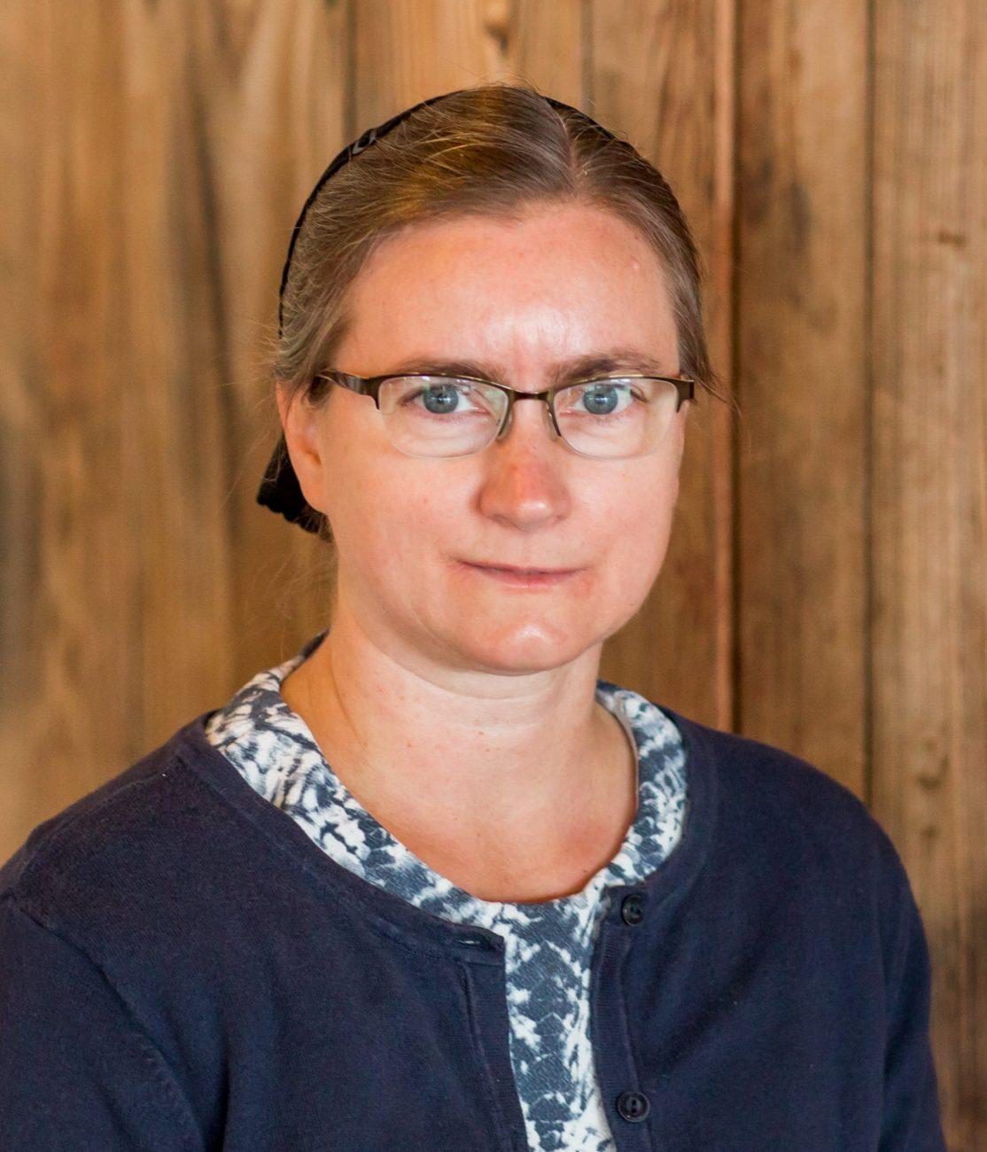 regina miller secretary