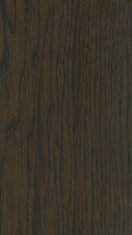blackened mocha on hickory