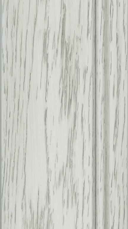 polar ice on white oak