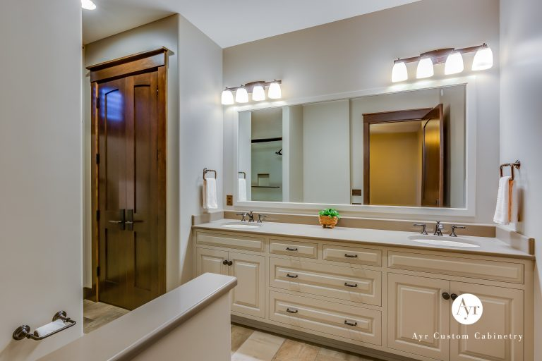 custom cabinets in south bend, indiana 1