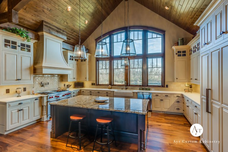 custom cabinets in south bend, indiana
