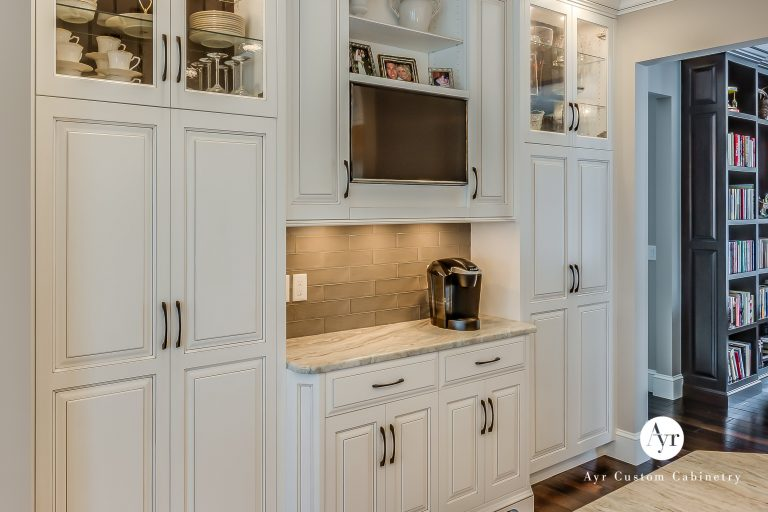 custom kitchen cabinets in elkhart, indiana