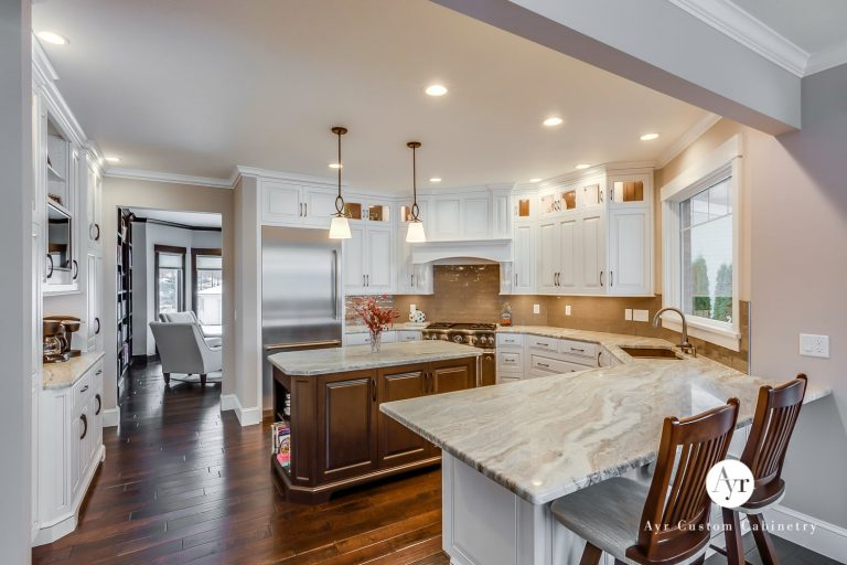 kitchen cabinets in elkhart