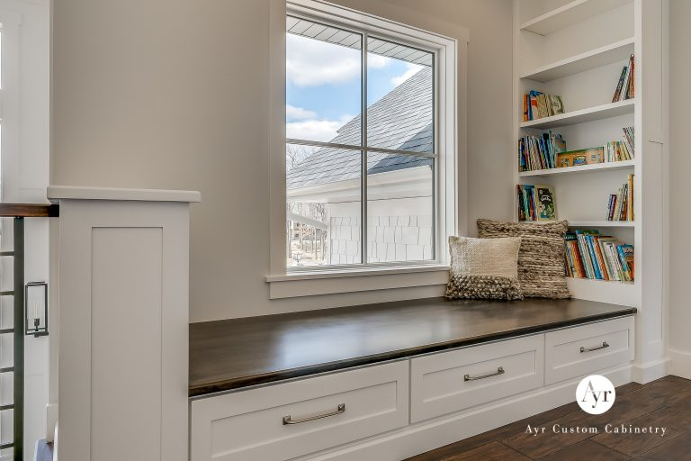 custom kitchen cabinets in middlebury, indiana