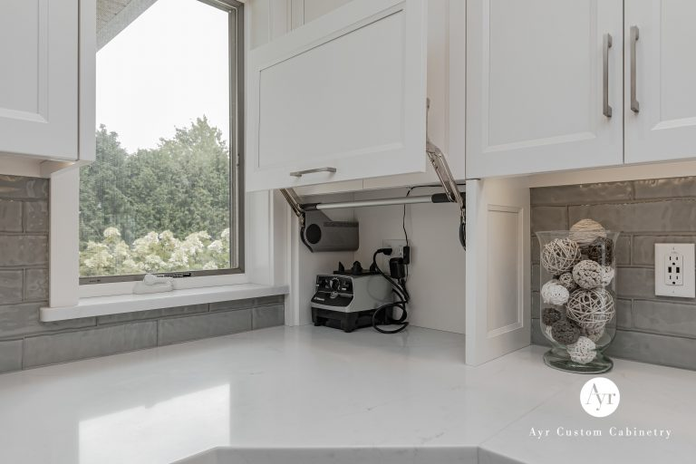 kitchen cabinets in nappanee