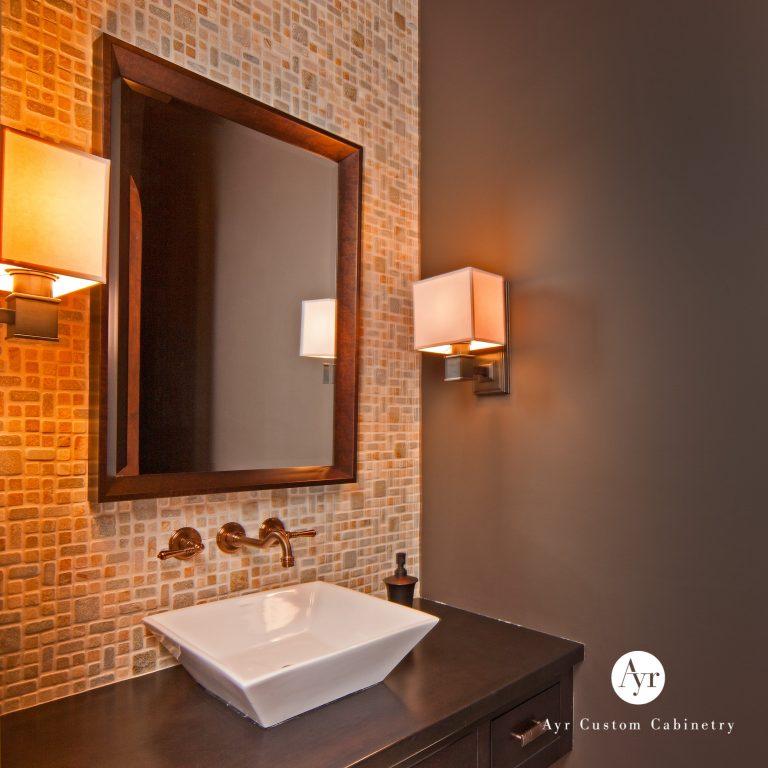 bathroom cabinets in laporte, indiana