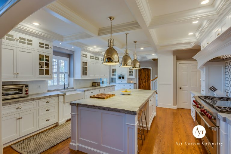 custom kitchen cabinets in indiana