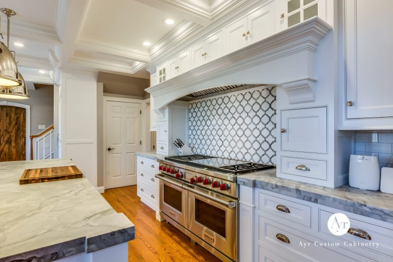 custom kitchen cabinets in south bend, indiana
