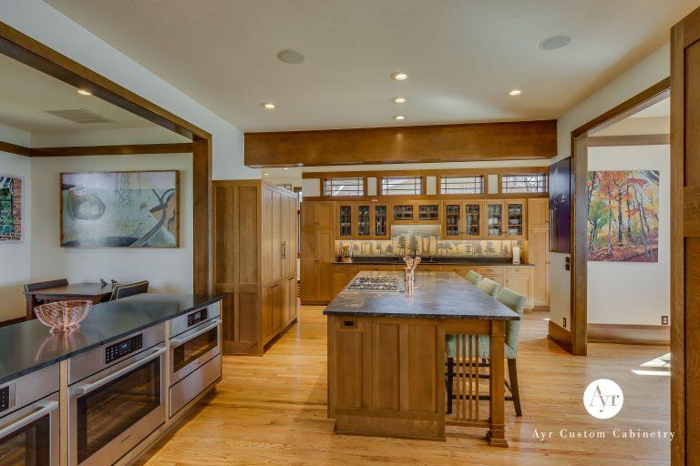 custom kitchen cabinets in syracuse