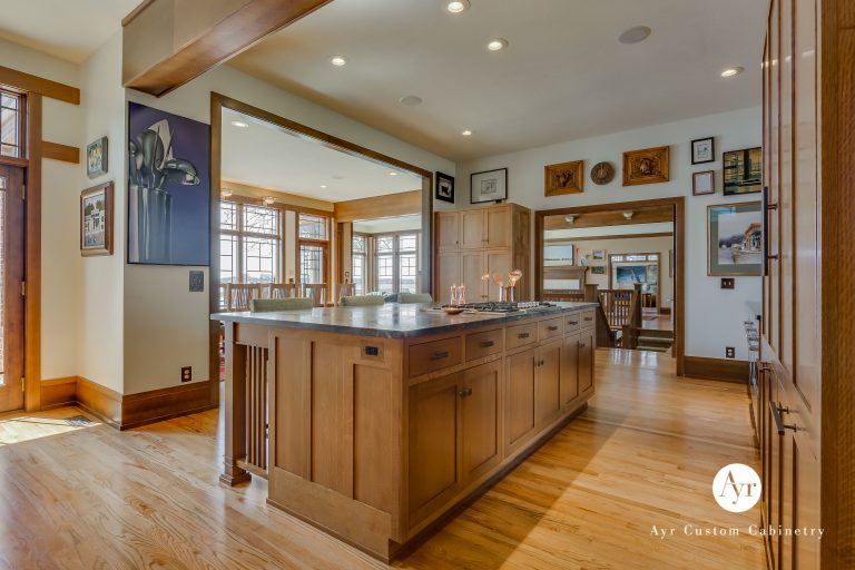 kitchen cabinets in indiana