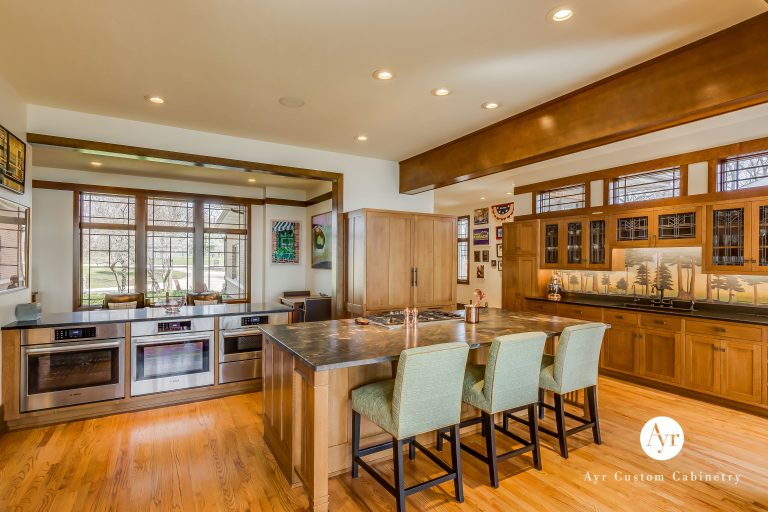 kitchen cabinets in syracuse, indiana