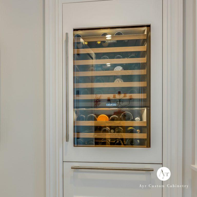 custom bar cabinets, gallery photo 8