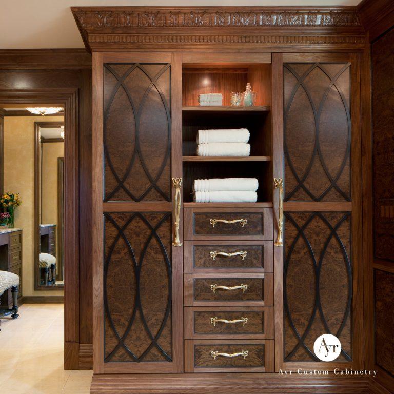 custom bathroom cabinets, gallery photo 11