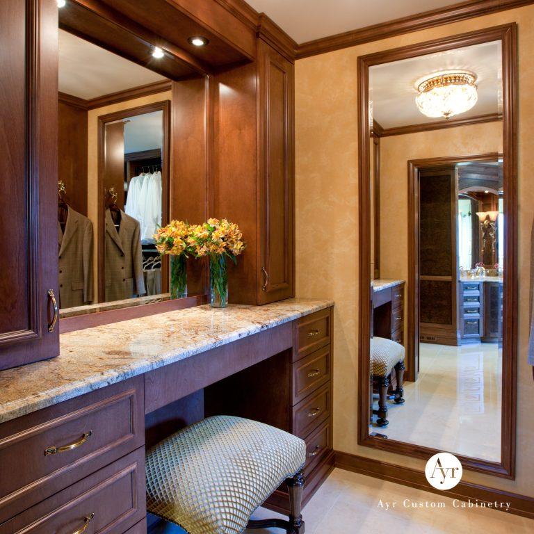 custom bathroom cabinets, gallery photo 15