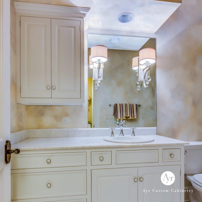 custom bathroom cabinets, gallery photo 14