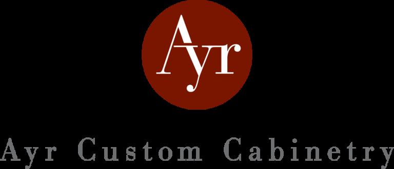 ayr custom cabinetry logo nappanee indiana white a